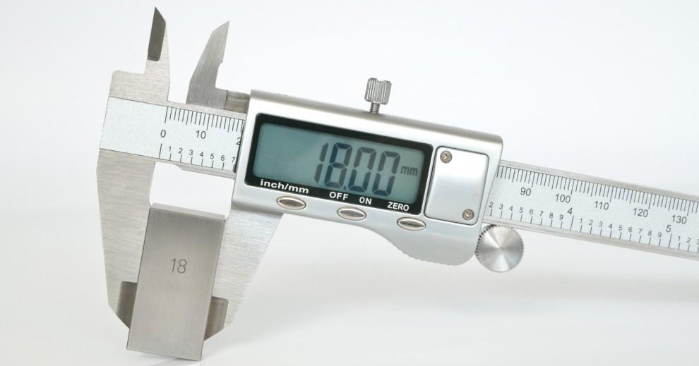 Métrologie : précision vs. exactitude