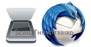 Scan2Thunderbird
